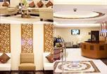 Location vacances Jeddah - Farah Aparthotel-2
