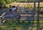 Camping avec Piscine Villers-sur-Authie - Camping Les 3 Sablières-2