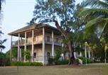 Hôtel Ouidah - Auberge de Grand Popo-4