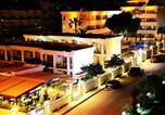 Hôtel Şirinyer - Banu Hotel Luxury-1