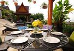 Location vacances Choeng Thale - Luxury Villa Surin Beach-3