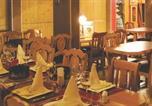 Location vacances Mysore - Mk Fairmont Luxury Serviced Apartment-1