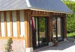 Location vacances Les Préaux - Au Bois Morand-2