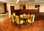 Hôtel Jalandhar - Fabhotel Jalandhar Bus Stand-4
