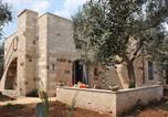 Location vacances Andrano - Case Fra Gli Ulivi-3