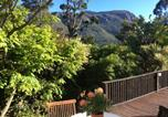 Location vacances Hout Bay - Hout Bay Haven-2