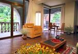 Hôtel Alaverdi - Tufenkian Avan Dzoraget Hotel-4