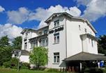 Hôtel Putbus - Hotel Villa Froehlich-2