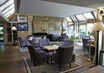 Hôtel 4 étoiles Saulieu - L'Esperance-Marc Meneau-3