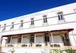 Hôtel Zacatecas - Hotel Mansión Arechiga-3