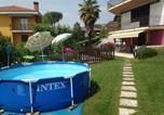 Location vacances Ghiffa - Casa Natascia-2