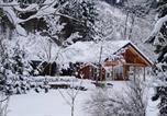 Location vacances Zell im Fichtelgebirge - Jagdhaus-3