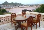 Hôtel Pushkar - Pushkar Lake Palace-1