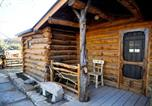 Villages vacances Durango - Canyon Of The Ancients Guest Ranch-2