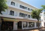 Hôtel Felanitx - Hotel Antares-1