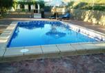 Location vacances Arriate - Casa La Casita-3