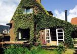 Location vacances Den Helder - Holiday home Onder de Vuurtoren-1