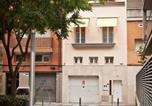 Location vacances l'Hospitalet de Llobregat - Fira Turistic House-1