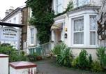 Location vacances Dorking - Lynwood Guest House-1