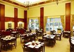 Hôtel Tulbagh - Golden Valley Lodge-3