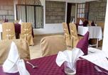 Villages vacances Nairobi - M.P.E. Resorts-2