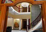 Location vacances Pondicherry - Villa Bussy-3