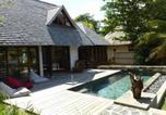 Location vacances Tamarin - Villa Pieds Dans L'Eau Lune De Miel-4