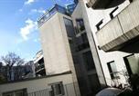 Location vacances Düsseldorf - Comfort Apartment City-4