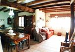 Location vacances Adrall - Cal Gual-1
