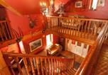Location vacances Athy - Kilranelagh Lodge-1