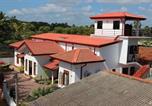 Hôtel Trincomalee - Aa Inn-1