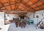 Location vacances Kanfanar - Villa Mrgani-3