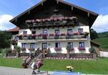 Location vacances Henndorf am Wallersee - Weberhof Nussbaumer-1