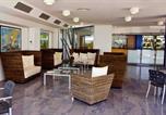 Hôtel Manfredonia - Hotel African Beach-3