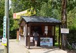 Camping avec Parc aquatique / toboggans Murol - Camping l'Echo du Malpas-4
