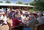 Hôtel Alexandra - Lake Roxburgh Lodge-2