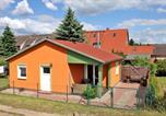 Location vacances Fünfseen - Kleines Ferienhaus am Feldrand-1