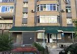 Hôtel Russie - Hostel Zeleniy Dom Kvartal-1