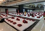 Hôtel Gandhinagar - Narayani Heights Hotel & Resort-3