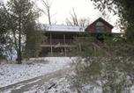 Location vacances Maryville - Smoky Mountain Dreamin' Cabin-2