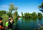 Camping Čatež ob Savi - Camping Podzemelj by Kolpa River-1