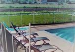 Location vacances Fabrègues - Villa du grand champ-4
