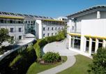 Hôtel Pfinztal - Akademiehotel-2
