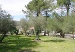 Location vacances Le Plan-de-la-Tour - Holiday home Le Rocher-Rte.De Grimaud-2