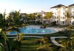 Hôtel Bayahibe - Tamarindo Residence-4
