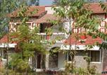 Villages vacances Tala - Mogli Jungle Resort Bandhavgarh-4