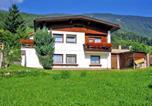Location vacances Wenns - Holiday home Ferienhaus Wenns-3