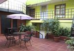 Hôtel Managua - Hostal La Casa de los Abuelos-3
