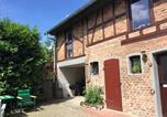 Location vacances Gladenbach - Fewo Burgblick-2