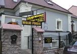 Location vacances Sandomierz - Zielone Wzgórze Stare Miasto-1